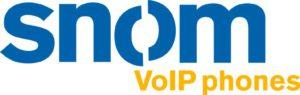 snom-voip-logo